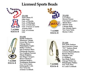 SP Beads
